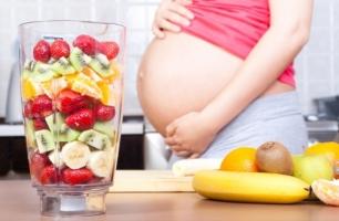 Loại trái cây sấy khô cực tốt cho bà bầu