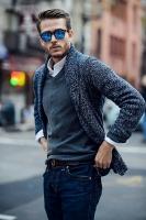 Loại trang phục, phụ kiện siêu chất dành cho người đàn ông sành điệu