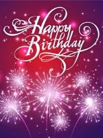 Lời chúc sinh nhật ý nghĩa nhất 2017 bằng tiếng Anh