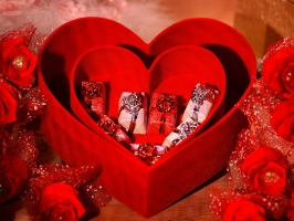 Lời chúc Valentine cho bạn bè hay và ý nghĩa nhất