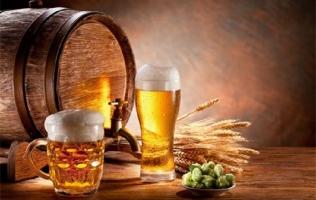 Lợi ích bất ngờ của bia đối với sức khỏe và sắc đẹp