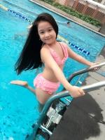 Lợi ích cho bạn từ việc bơi lội