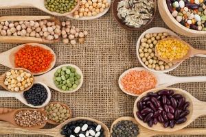 Lợi ích cho sức khỏe từ việc sử dụng ngũ cốc nguyên hạt