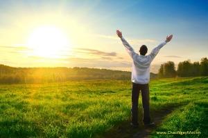 Lợi ích của việc dậy sớm vào buổi sáng và hướng dẫn để có một ngày mới tuyệt vời