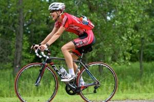 Lợi ích của việc đi xe đạp có thể bạn chưa biết
