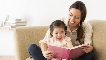 Lợi ích của việc đọc sách cùng con cha mẹ nên biết