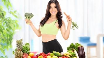 Lợi ích tốt nhất từ phương pháp ăn Eat Clean