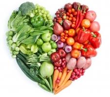 Lợi ích tuyệt vời của ăn chay có thể bạn chưa biết