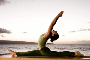 Lời khuyên cho người mới tập yoga