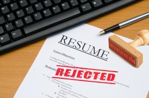 Lỗi kinh điển dễ khiến CV của bạn bị loại