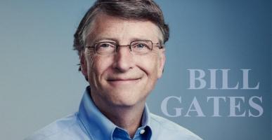 Lời nhắn nhủ hay nhất  của Bill Gates dành cho bạn