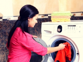 Lỗi thường gặp ở máy giặt và cách khắc phục hiệu quả nhất