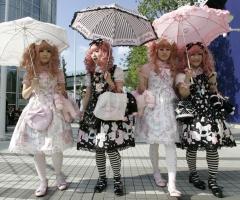Phong cách thời trang được yêu thích nhất Nhật Bản