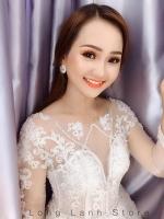 Tiệm trang điểm cô dâu đẹp nhất Long Mỹ, Hậu Giang