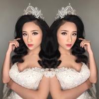 Tiệm trang điểm cô dâu đẹp nhất quận Phú Nhuận, TP. HCM