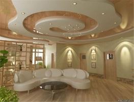 Kinh nghiệm thiết kế trần thạch cao đẹp nhất cho ngôi nhà của bạn