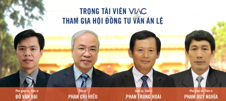 Luật sư giỏi và nổi tiếng nhất tại Thành phố Hồ Chí Minh