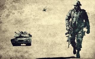 Lực lượng quân sự đặc biệt nhất trên thế giới