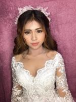 Tiệm trang điểm cô dâu đẹp nhất Bảo Lộc