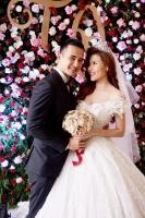 Cặp vợ chồng trẻ hạnh phúc đáng ngưỡng mộ nhất showbiz Việt