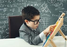 Lưu ý cha mẹ cần nhớ để giúp con học giỏi môn toán hơn
