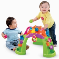 Lưu ý khi chọn đồ chơi cho bé dưới 5 tuổi