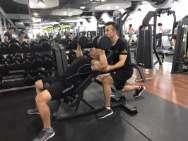 Phòng tập gym uy tín và chất lượng nhất Lào Cai