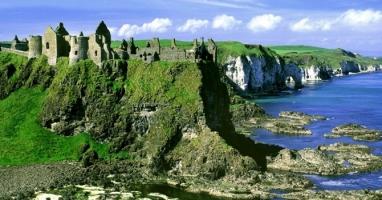 Lý do bạn nên đến Ireland một lần trong đời