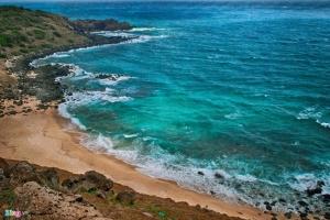 Lý do bạn nên đi du lịch đến Đảo Phú Quý ít nhất 1 lần