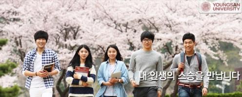 Lý do bạn nên du học tại Hàn Quốc