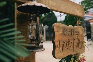 Lý do bạn nên ghé thăm Coffee Harry Potter Đà Lạt