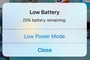 Lý do làm iPhone của bạn tụt pin nhanh chóng mặt cần chú ý