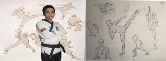 Lý do nên tham gia tập luyện môn võ Taekwondo