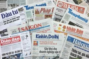 Lý do nên theo học nghề báo