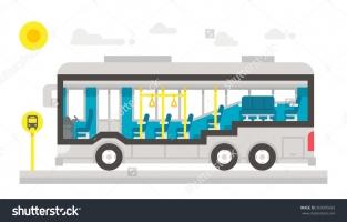 Lý do sinh viên Việt Nam nên sử dụng xe buýt