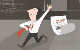 Lý do thường gặp khiến nhân viên rời bỏ doanh nghiệp