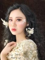 Tiệm trang điểm cô dâu đẹp nhất Đắk Mil, Đắk Nông