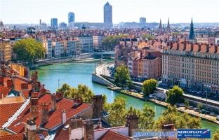 Thành phố du lịch tuyệt vời nhất nước Pháp