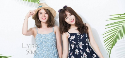 Shop thời trang rẻ và đẹp nhất dành cho sinh viên tại Hà Nội