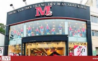 Cửa hàng bán đồ thời trang  Made in Viet Nam uy tín nhất Hà Nội