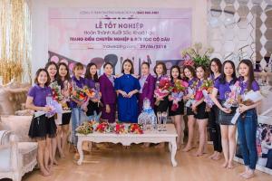 Địa chỉ dạy make up chuyên nghiệp nhất Đà Nẵng
