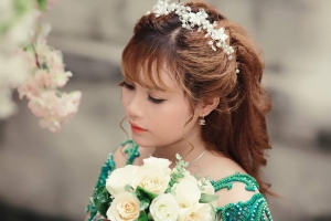 Tiệm trang điểm cô dâu đẹp nhất Đồng Tháp
