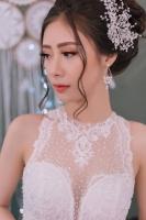 Tiệm trang điểm cô dâu đẹp nhất Long An