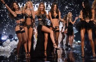 Màn trình diễn âm nhạc đỉnh cao trong Victoria's Secret Fashion Show