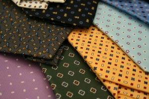 Thương hiệu cà vạt đáng mua nhất thế giới hiện nay