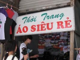 Mặt hàng giá rẻ nhất mùa đông dành cho sinh viên tại chợ Nhà Xanh, Xuân Thủy, Cầu Giấy