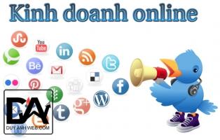 Mặt hàng kinh doanh online dễ kiếm tiền hiện nay.