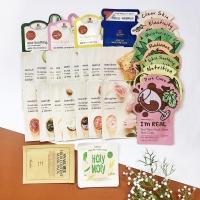 Loại mặt nạ giấy được yêu thích nhất Hàn Quốc