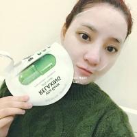 Loại mặt nạ dưỡng da không cần rửa lại được bạn gái yêu thích nhất
