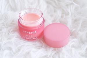 Sản phẩm nổi bật của thương hiệu mỹ phẩm Laneige